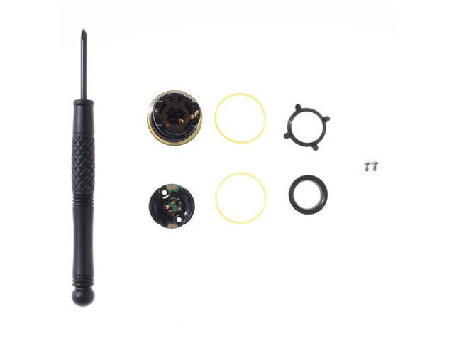 Garmin Batterieabdeckung Single für Vector 3/3S